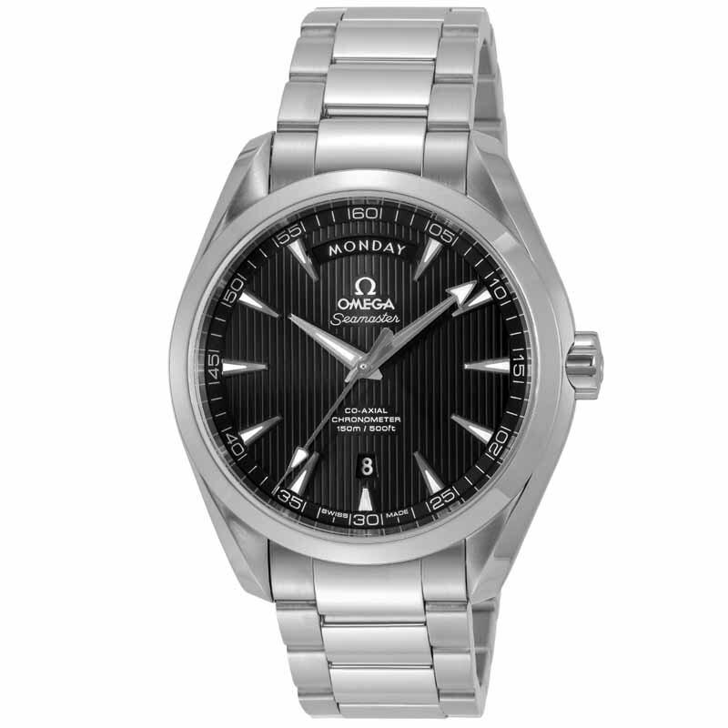 オメガ OMEGA メンズ 腕時計 シーマスターアクアテラ 231.10.42.22.01.001