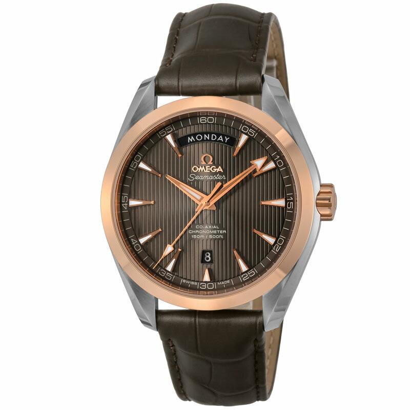 オメガ OMEGA メンズ腕時計 シーマスター アクアテラ 231.23.42.22.06.001