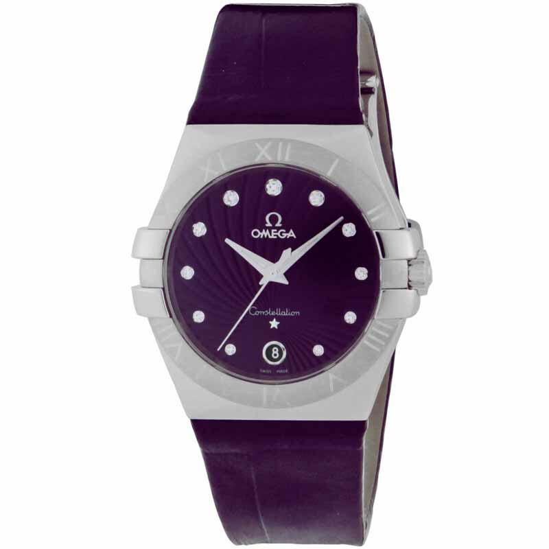 オメガ OMEGA 腕時計 コンステレーション 123.13.35.60.60.001