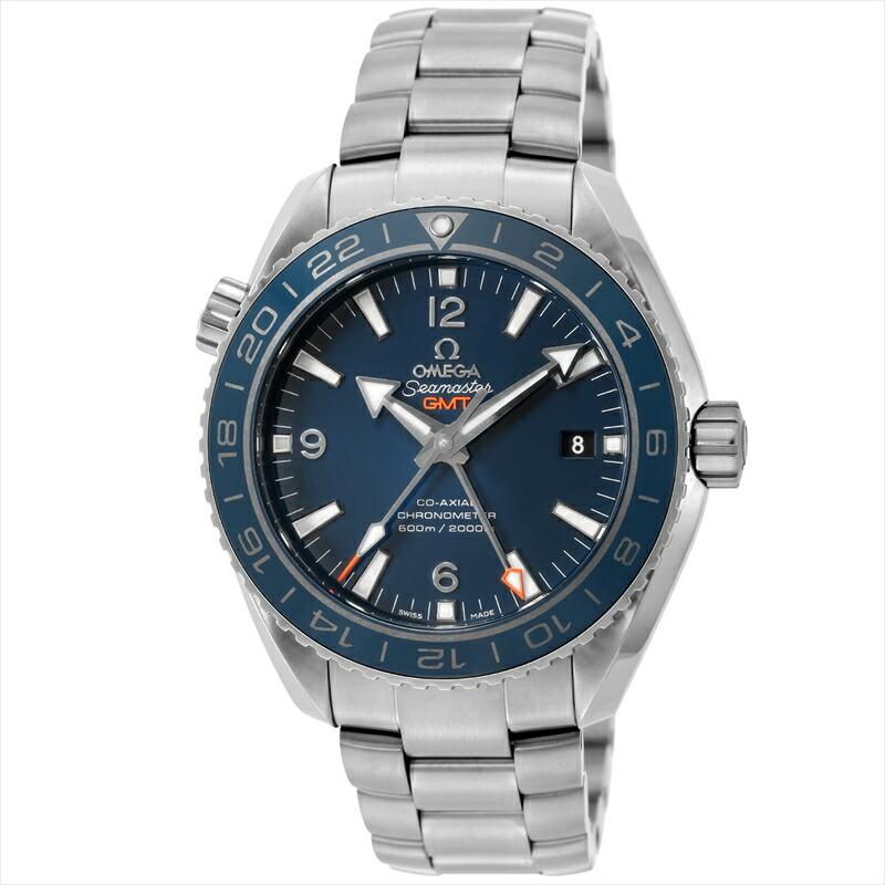 オメガ OMEGA 腕時計 232.92.44.22.03.001 シーマスタープラネットオーシャン