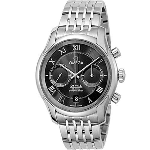 オメガ OMEGA メンズ腕時計 デ・ビル 431.10.42.51.01.001