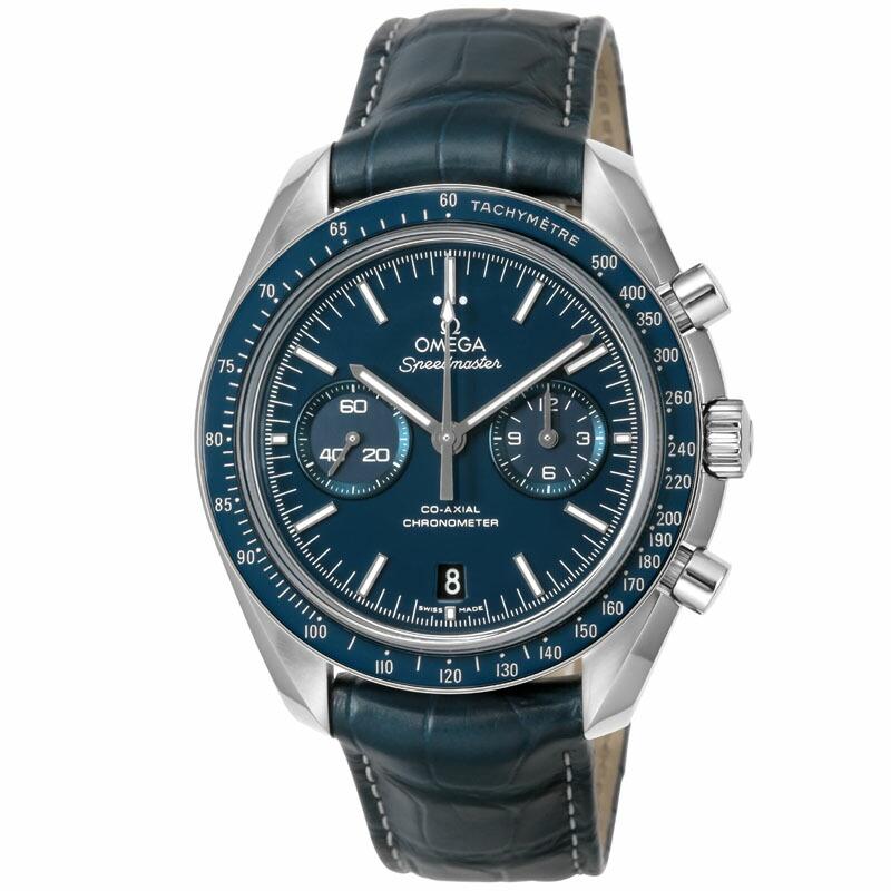 【店内全品送料無料~3/11】オメガ OMEGA メンズ腕時計 311.93.44.51.03.001