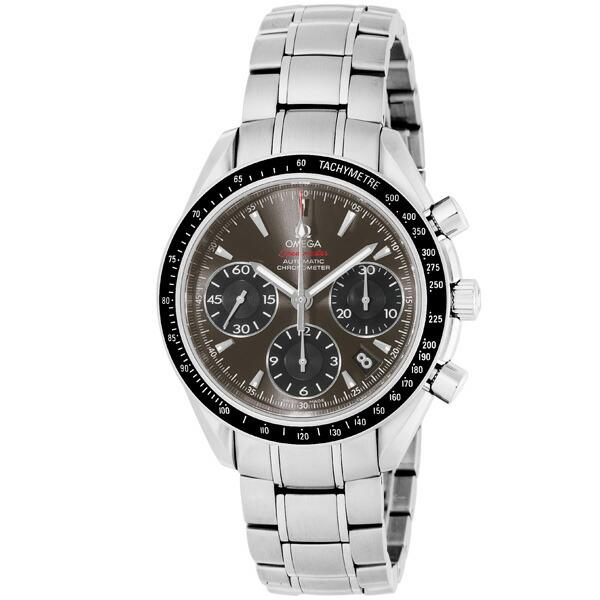 オメガ OMEGA メンズ腕時計 スピードマスター デイト 323.30.40.40.06.001
