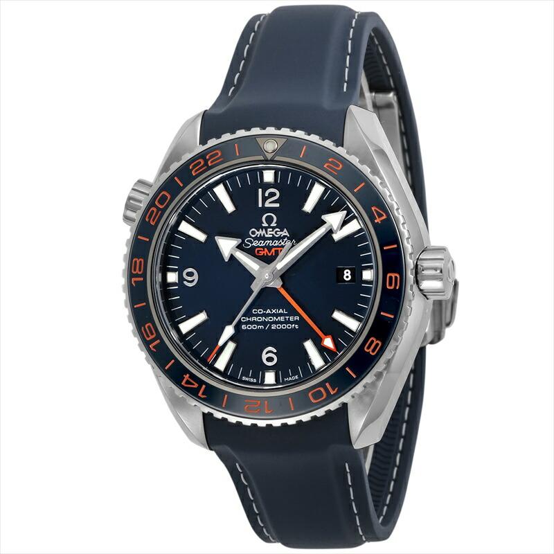 オメガ OMEGA 301981腕時計 シーマスター プラネットオーシャン 232.32.44.22.03.001