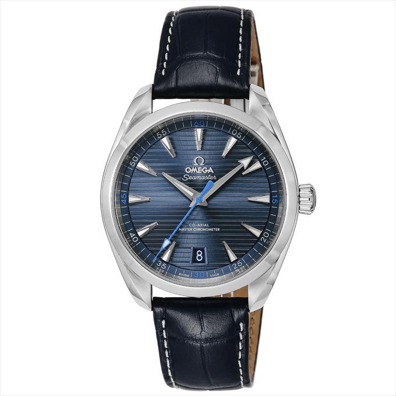 オメガ ディスカウント OMEGA メンズ 初回限定 腕時計 シーマスターアクアテラ 220.13.41.21.03.002