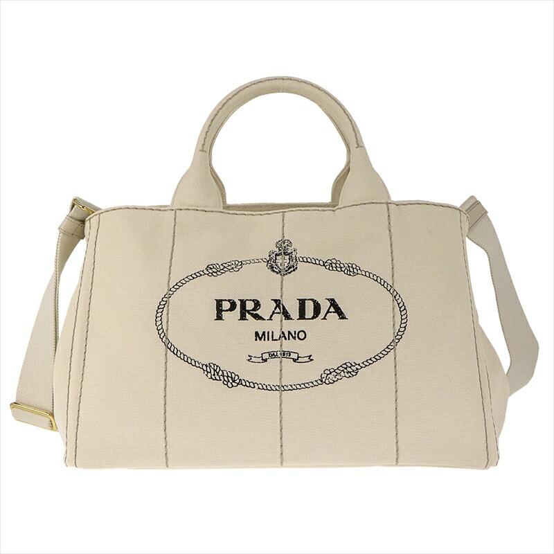 プラダ PRADA ハンドバッグ 1BG642 GREZZO
