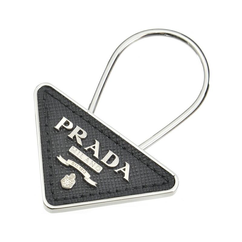プラダ PRADA キーホルダー 2PP301-053 F0002 ユニセックス