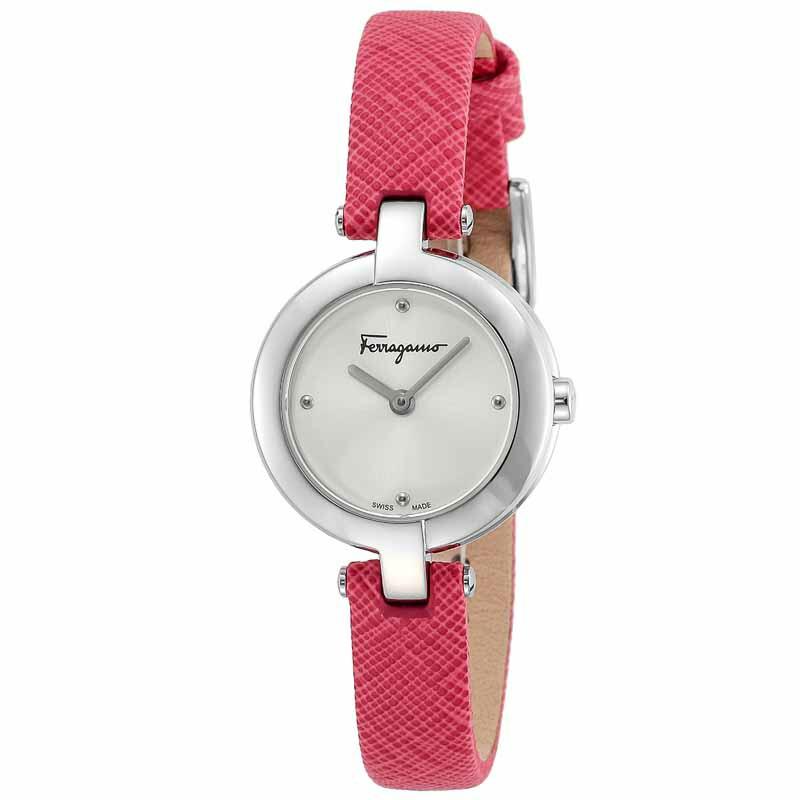 フェラガモ Ferragamo レディース 腕時計 FerragamoMiniature FAT010017