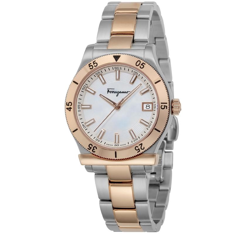 フェラガモ Ferragamo レディース 腕時計 フェラガモ1898 FH0040017