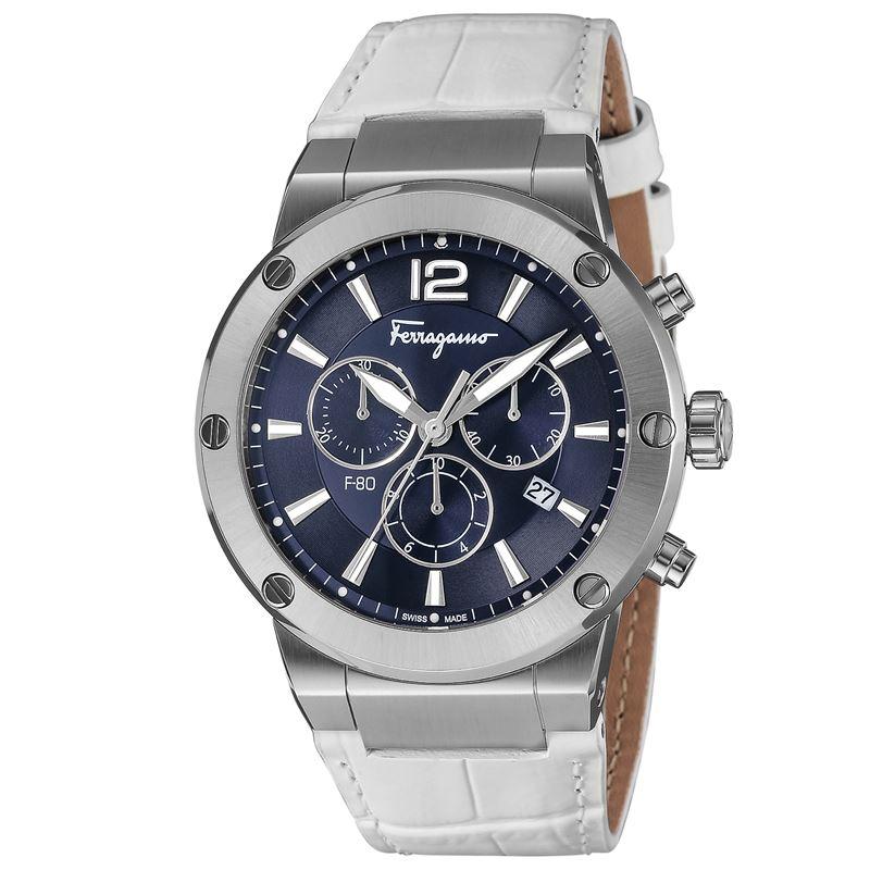 フェラガモ Ferragamo メンズ腕時計 VEGA SFEX00119