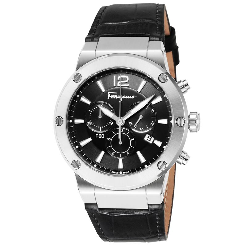 フェラガモ Ferragamo メンズ腕時計 VEGA SFEX00219