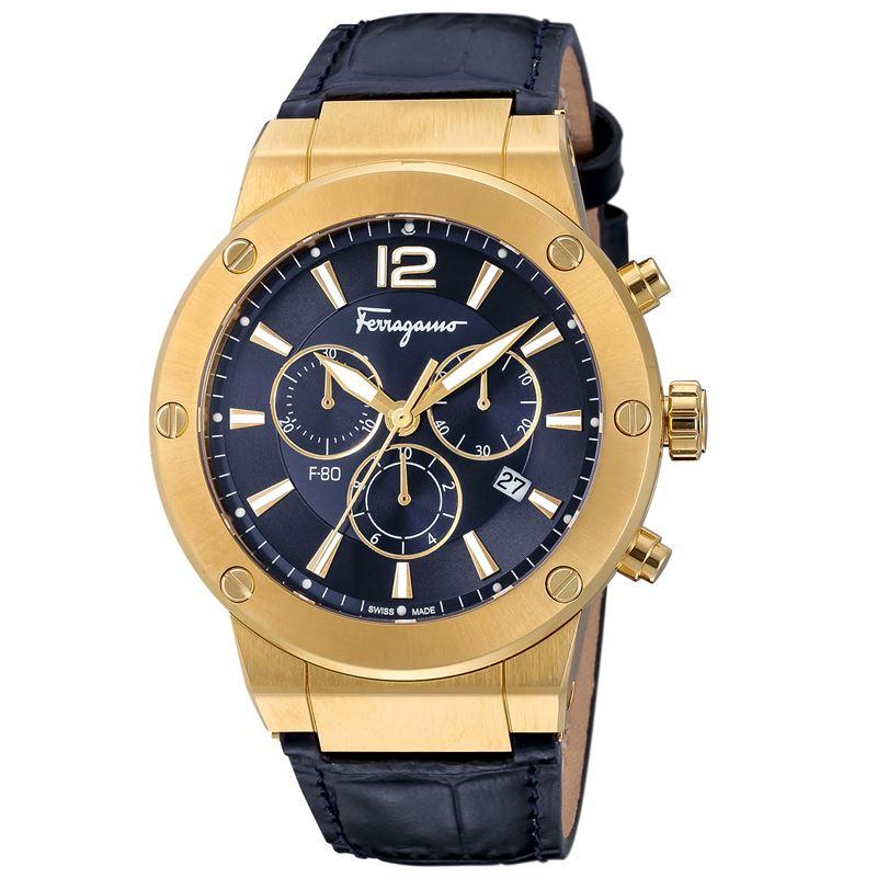フェラガモ Ferragamo メンズ腕時計 VEGA SFEX00319