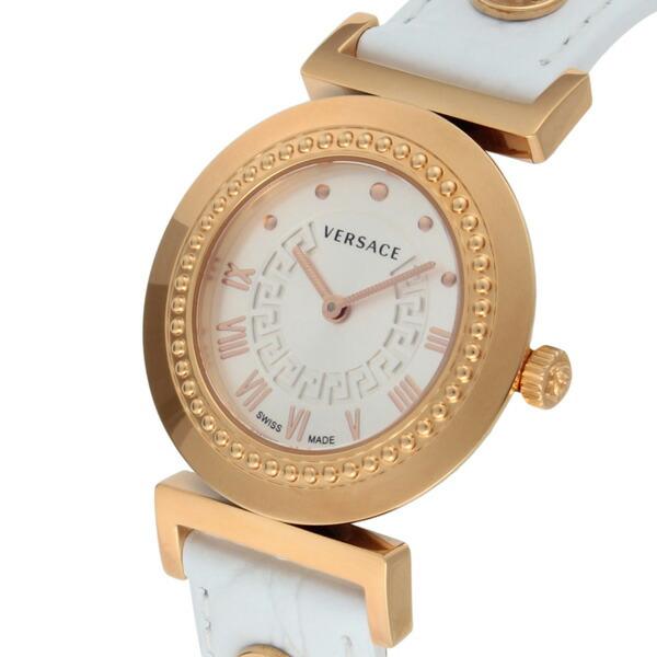 ヴェルサーチ VERSACE レディース 腕時計 VANITY P5Q80D001S001