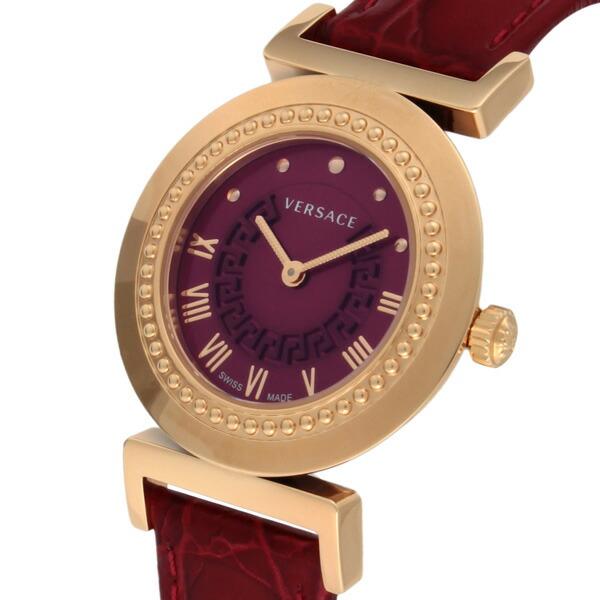 ヴェルサーチ VERSACE レディース 腕時計 VANITY P5Q80D800S800