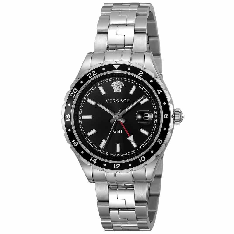 ヴェルサーチ VERSACE メンズ 腕時計 HELLENYIUM V11100017