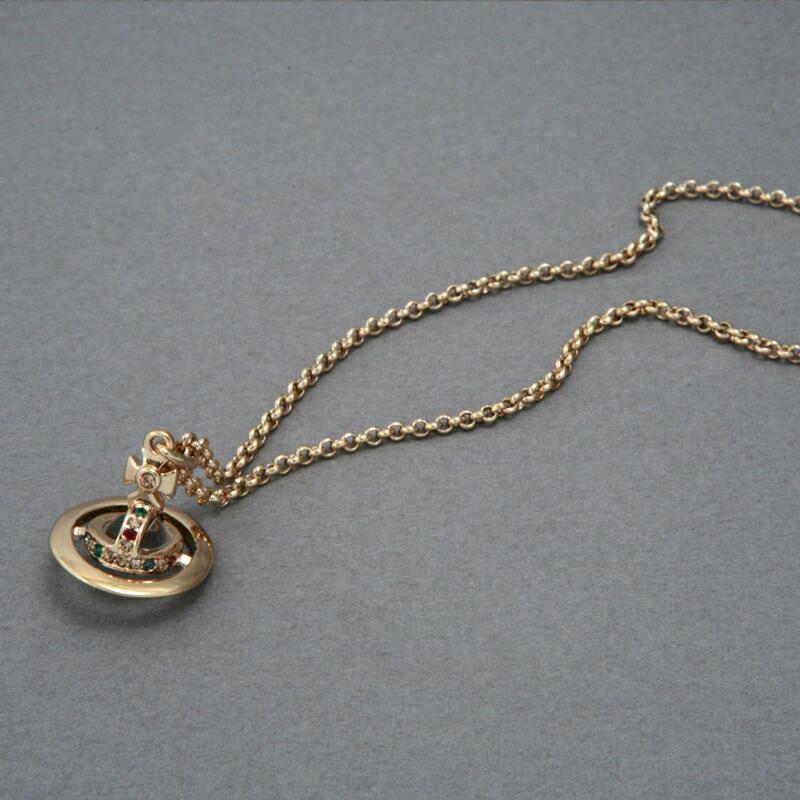 ヴィヴィアンウエストウッド Vivienne Westwood ネックレス 1504/14/01