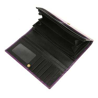 ヴィヴィアンウエストウッド Vivienne Westwood 長財布1032V MONACO VIOLA80nNOPkwX
