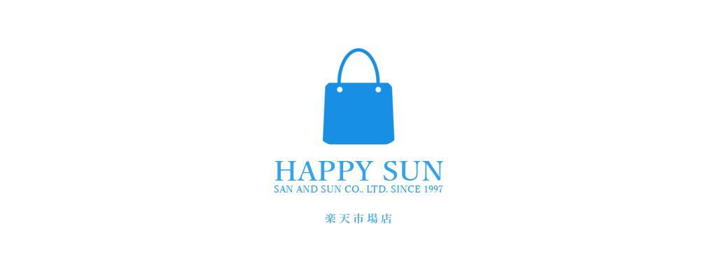 ハッピーサン:楽天市場ショッピングサイト「PKG」「IO PELLE」 日本代理店