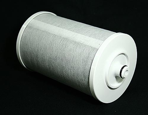 手動式浄水器「mizu-Q500」交換用フィルター