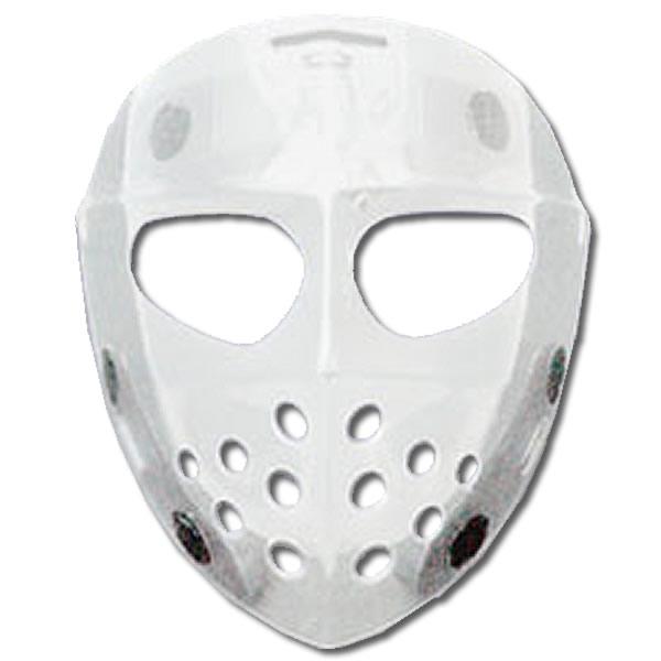 透明マスク(スポーツ用顔面保護マスク)フルフェイスタイプ1