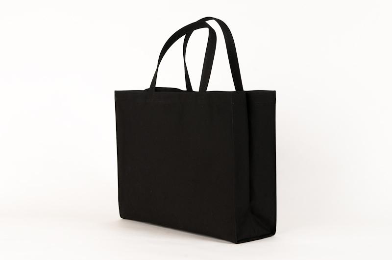 お受験バッグ人気商品 横型 完全自立型サブバッグ お父様も使える無地 紺・黒お受験 面接 学校説明会 フォーマル あす楽lKJ1Fc