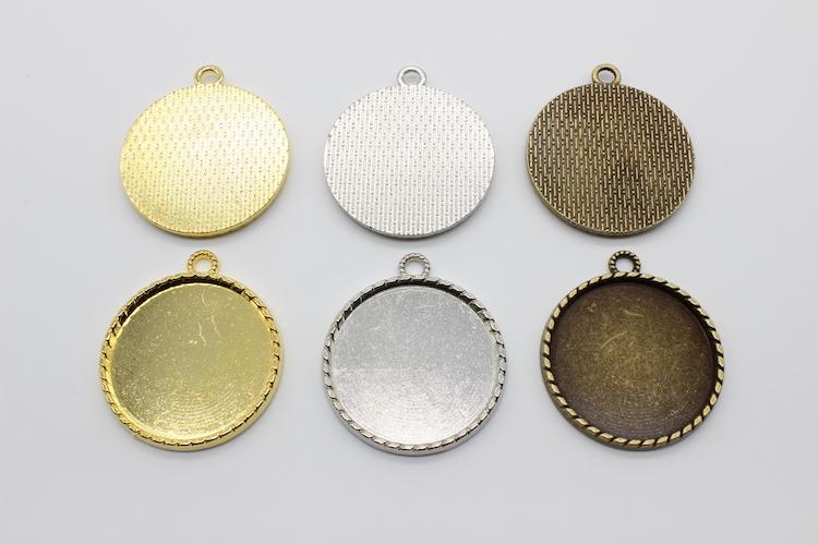 メール便可 丸型のミール皿6枚セット 6枚セット 丸型大きめのミール皿 セッティング アンティーク シルバー HAPPYCRAFT 通販 ゴールド 販売期間 限定のお得なタイムセール ハッピークラフト