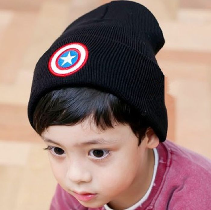 921b671062fe35 Children's hats knit hat kids Hat kids Hat children's knit hat kids Hat  junior CAP and ...