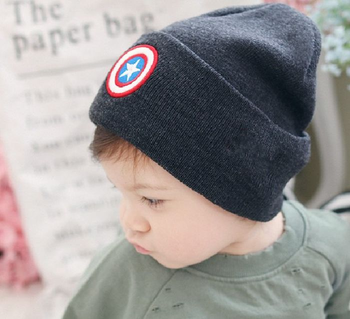 658e4b1d4 ... Children's hats knit hat kids Hat kids Hat children's knit hat kids Hat  junior CAP and