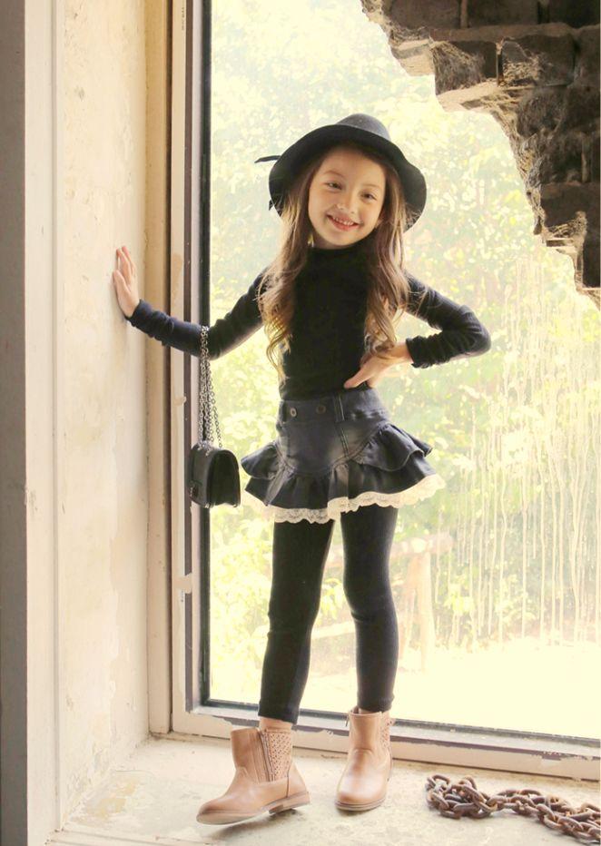 fc8045928461e ... Pierre Cardin Oem Kid's Girls Tights Collection Elegant Jean;  happydreamshop ...
