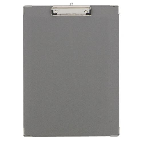 ファイル ケース クリップボード ボール用箋挟 4ヵ所角金具付 買収 まとめ クラウン 規格:B4判 外寸:縦389×横282mm 1枚 特売 CR-YSB4EN-GR 20×セット 4953349031517