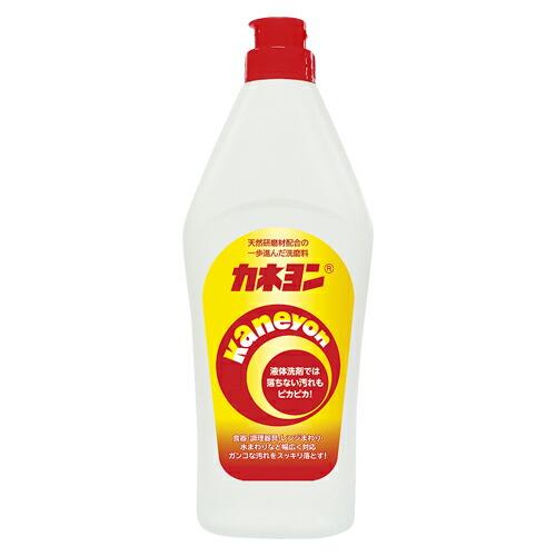 (まとめ) 台所用洗剤 カネヨ カネヨン 001993 0000049599114 ●容量:550g 1本【30×セット】