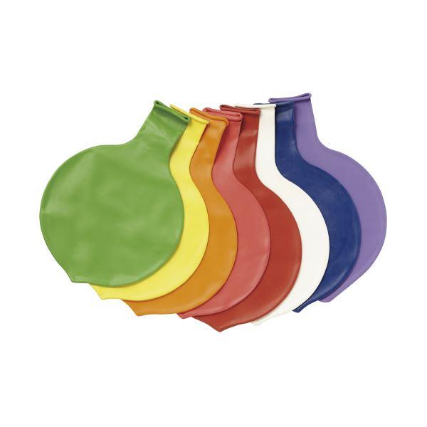 ゴム風船 高品質 85cm オンライン限定商品 10個入 5色×各2個のアソート K10001