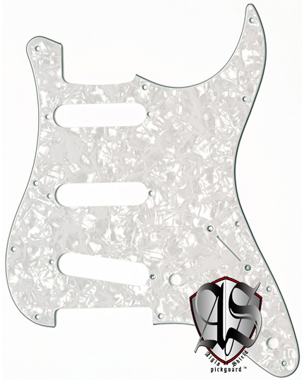 happygacky 72 gp factory noise reduction for stratocaster model Tone Guitar Upgrade Kit 72 gp factory noise reduction for stratocaster model isis shield pickguard white pearl