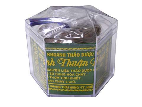 香り高く仕上げた渦巻き香 訳あり商品 ベトナムのお香 高級沈香圓 渦巻き香 アジアン雑貨 アウトレット 永順発 オールナチュラルオールハンドメイドインセンス