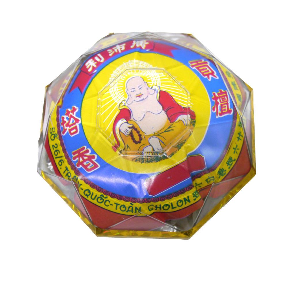 高級白檀を使い香り高く仕上げたコーン香 お買い得 ベトナムのお香 塔香貢檀コーン香 利沛廣 アジアン雑貨 オールナチュラルオールハンドメイドインセンス 驚きの価格が実現
