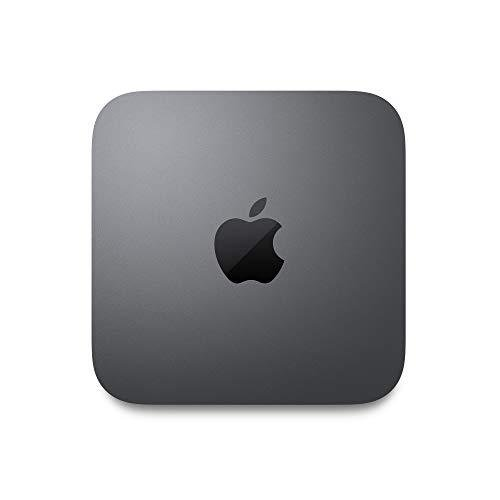 無料サンプルOK アップル 省スペース PC マックミニ クリアランス 手数料無料 Apple Mac スペースグレイ mini デスクトップ A 3600 MXNF2J