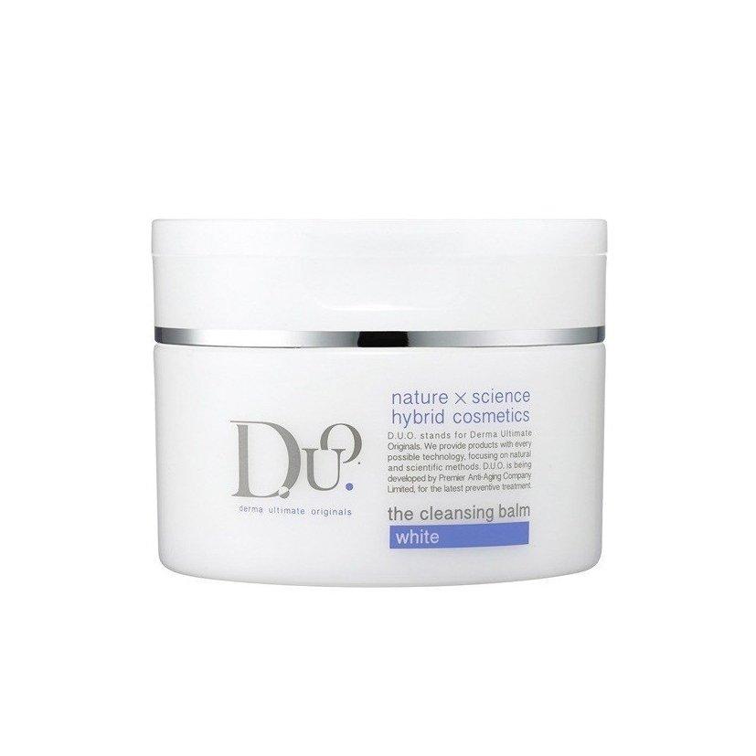 DUO デュオ 人気の製品 ザ クレンジングバーム ホワイト 25%OFF 90g