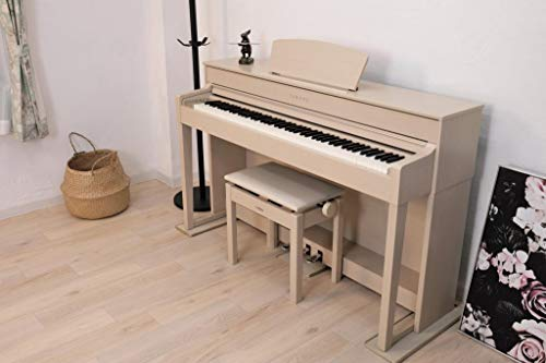 <title>3Points Mat 電子ピアノ 実物 専用マット 3PM-1 3点敷き新タイプ 防音 防振 防傷 オフホワイト OW</title>