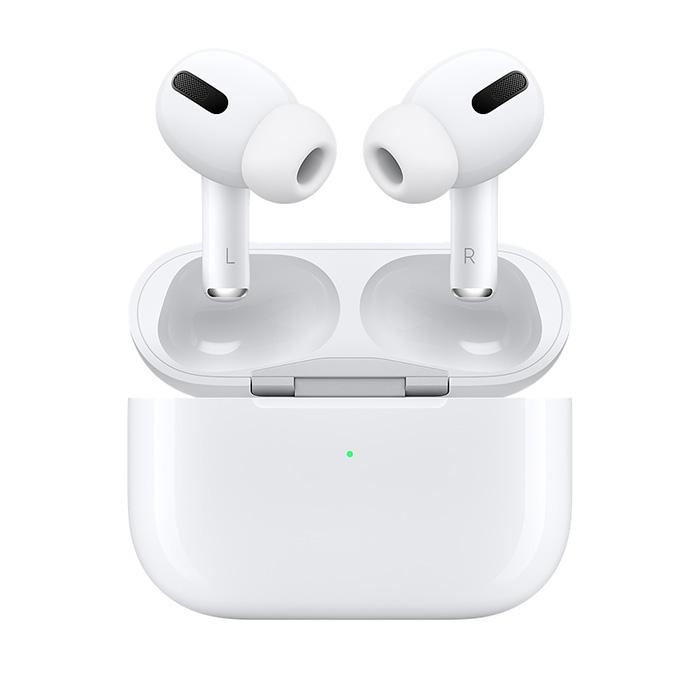 新品 フルワイヤレスブルートゥースイヤホン 無線 通話 スマホ  【新品未開封】 Apple AirPods Pro MWP22J/A 正規品 エアーポッズプロ イヤホン カナル型 アップル