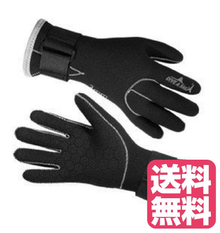 ウェットスーツと同じ素材のダイビンググローブです ダイビンググローブ ダイビング用手袋 3mm 今だけスーパーセール限定 Lサイズ XLサイズ Mサイズ 期間限定の激安セール