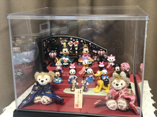 ディズニーリゾート ミッキー ミニー 日本産 ひなまつり 2020モデル ひな人形 雛人形 ひな祭り 送料無料 ケース入り 雛人形☆ひなまつり☆ディズニーランド☆写真のひな人形にぴったりなケース数量限定販売 シェリーメイ 2017 2016 ケースがほしいかたにおススメ 令和 2021 ダッフィー 2020 2019 ☆雛人形とケースのセット販売