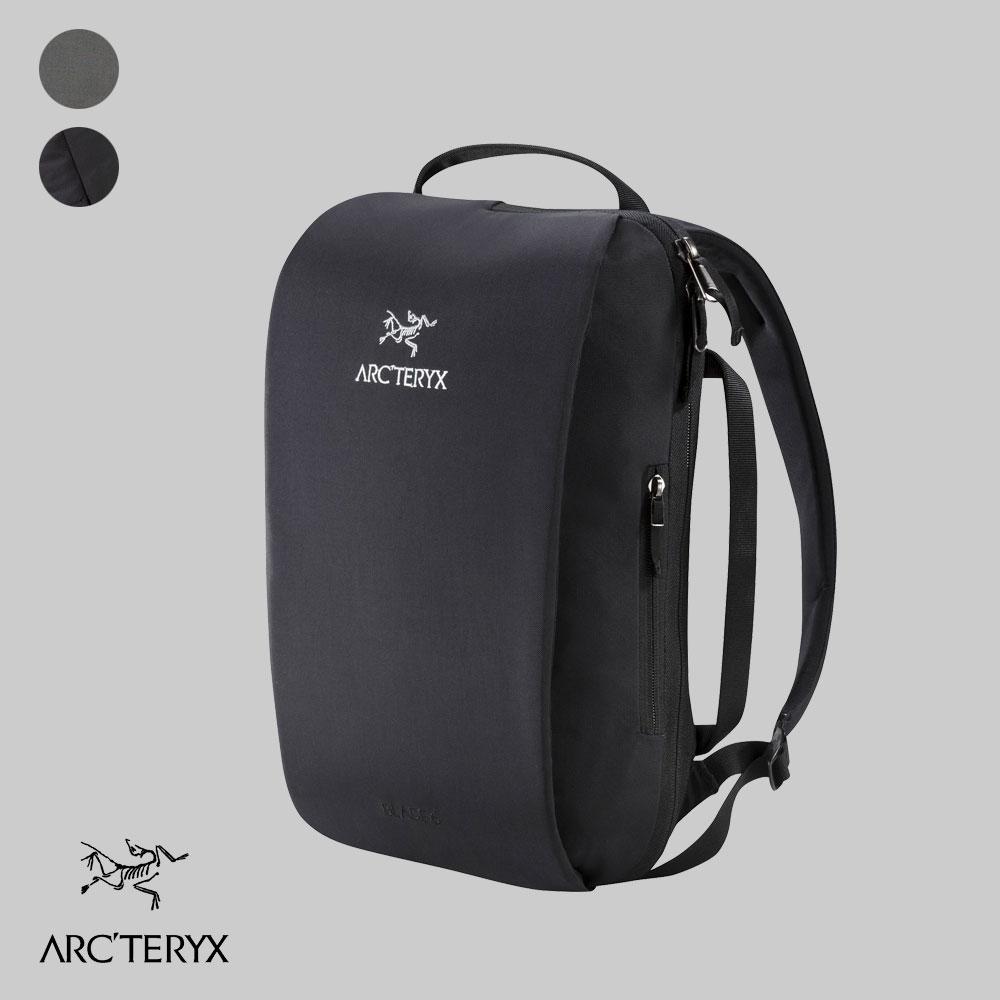 アークテリクス【Arc'teryx】BLADE 6 BACKPACK ブレード 6 バックパック [16180] 6L 通勤 通学 アウトドア デイパック トラベルバッグ 軽量 HAPTIC ハプティック
