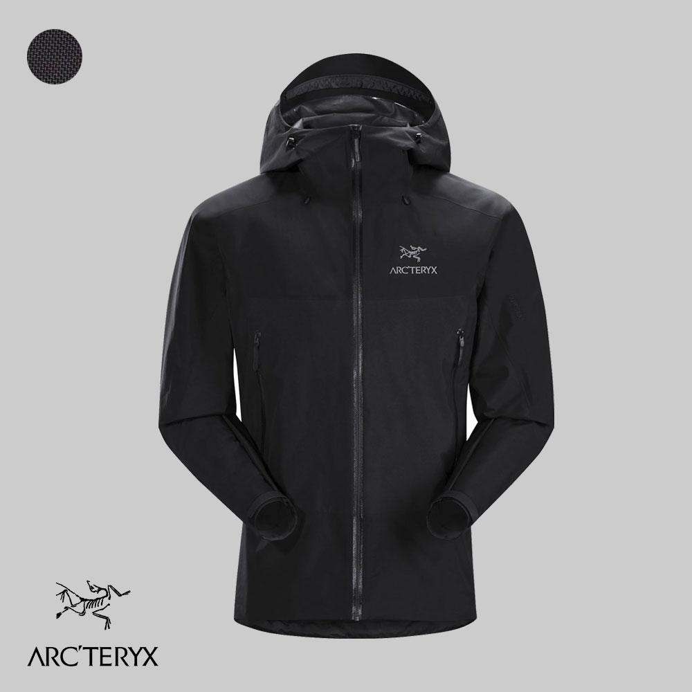 アークテリクス【Arc'teryx】BETA SL HYBRID JACKET MEN'Sベータ LT ジャケット メンズ [23705] アウター アウトドア キャンプ 山岳ウェア 撥水 防水性 防風 透湿性 軽量 耐久性 HAPTIC ハプティック