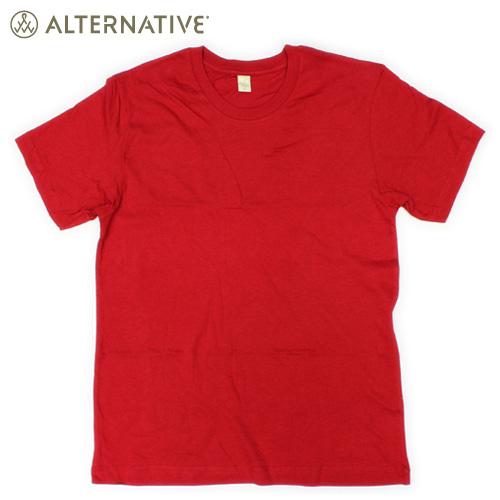 39ショップ送料無料ライン対応 ALTERNATIVE APPAREL BASIC CREW 正規店 T-Shirts オルタナティブアパレル ベーシッククルーネックTシャツ アメアパ系 アメリカンアパレル系 APPAREL系 T1070 メンズ レディース AMERICAN レビューを書けば送料当店負担