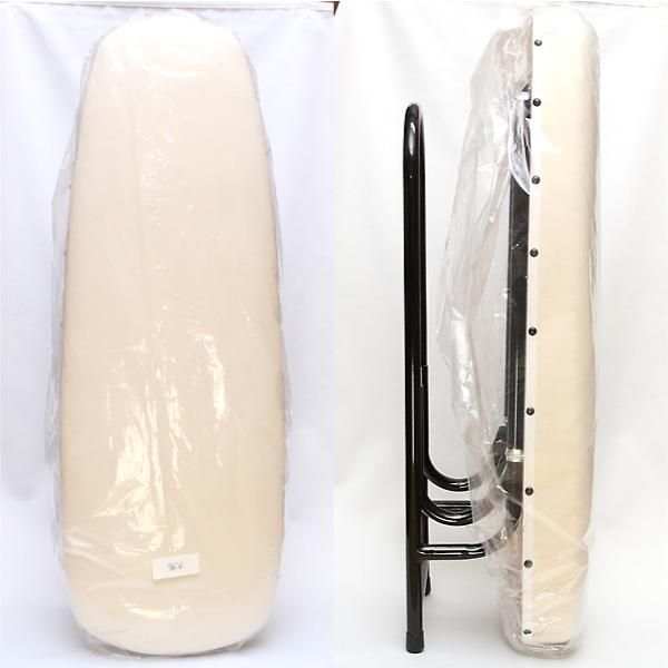 アイロン馬・仕上馬 【大馬】800mm×280mm 【送料無料!】 プロが使うアイロン台 金子製作・日本製