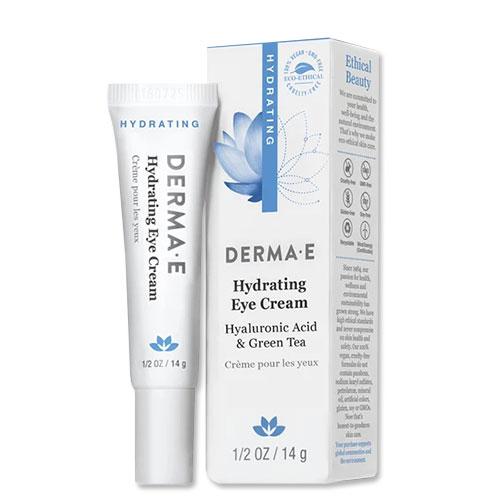 DERMA ◆高品質 E ヒアルロン酸 有名な ピクノジェノール アイクリーム 14g ダーマe 美容 Derma ダーマイースキンケア e