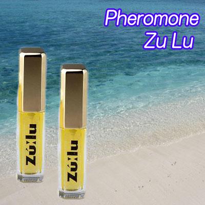 【送料無料】【元祖 フェロモン香水】ズール Zu:lu Sexy 香水 ムスク系 ユニセックス