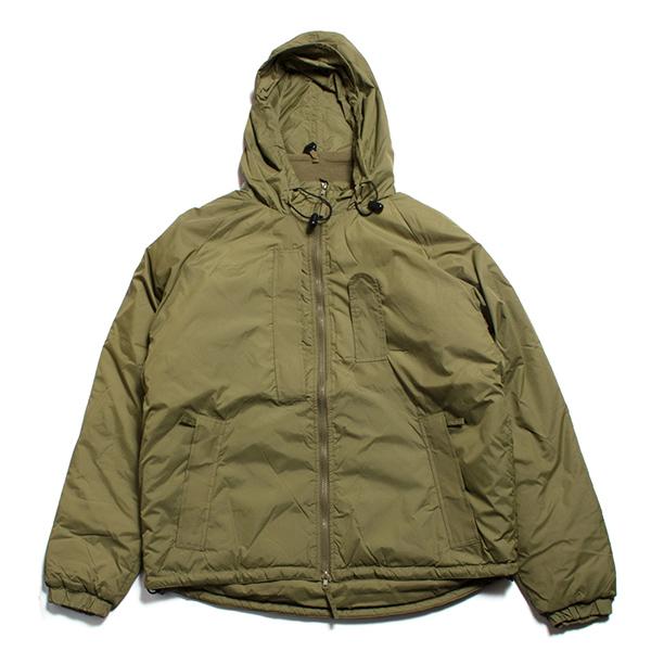 イギリス軍 British PCS Thermal Jacket ジャケット (DEAD STOCK)