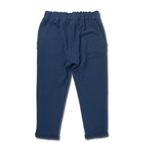 LIFE ISQUATER SWEAT PANTS ライフイズ クウォーター スウェット パンツ 日本製 ネイビーCtQsdhr