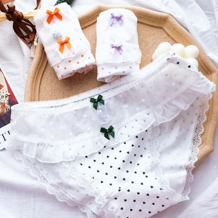 好評受付中 優れた快適性と通気性 新しい体験を ショーツ レディース 綿 レギュラーショーツ パンツ 大放出セール 肌に優しい かわいい 快適 通気性 柔らか パンティ 下着